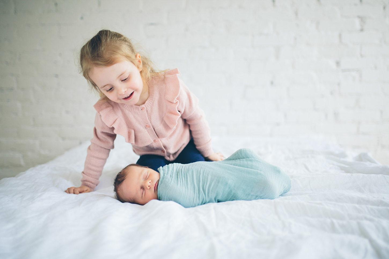 nyföddfotografering kungsbacka