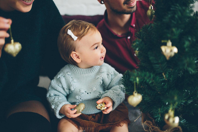 julfotografering göteborg