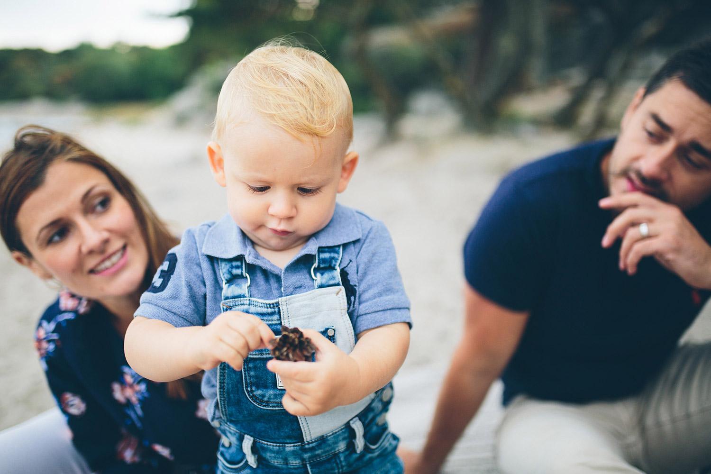barnfotografering kungsbacka