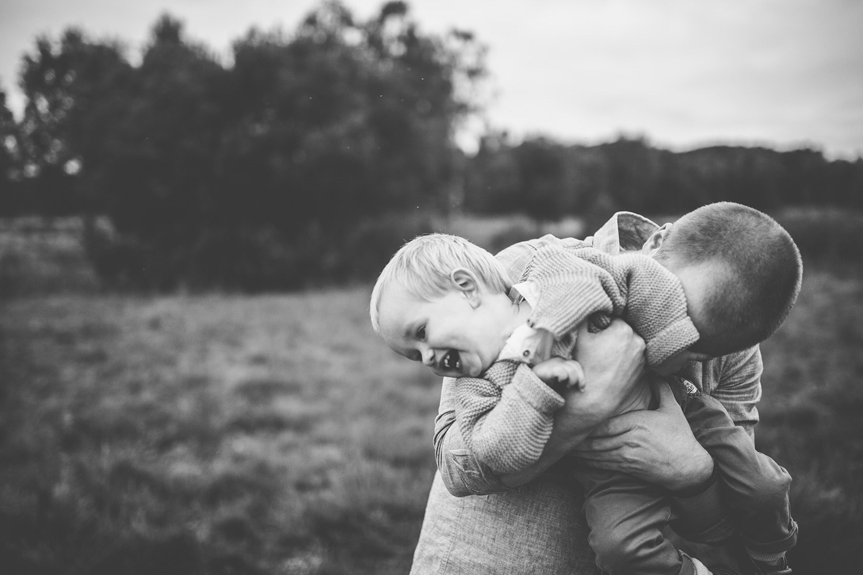 Familjefotografering Göteborg